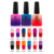 IBN cambiamento di colore del gel, temperatura smalto del gel, gel nail polish