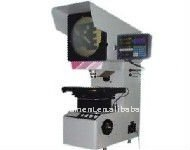 High accuracy 110V / 220V AC 50HZ Profile Projector VT12-2010T for mechanic, electronic