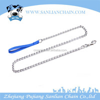 High Quality pet Leads for Medium and large Dog Leash pet chain