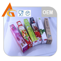 Top sale High quality Cheap PE food roll wrap best fresh packaging PE cling film