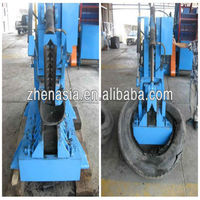 scrap Tire Cutter/ Tyre Cutter