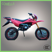 New Condition and dirt Motorcycle Type Off Brand Dirt Bikes