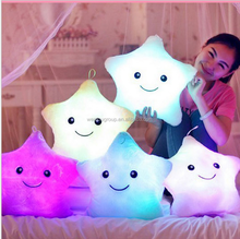 Comfortable Fashionable Led Pillow