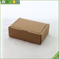 Custom Universal Rigid Cardboard Folding Craft