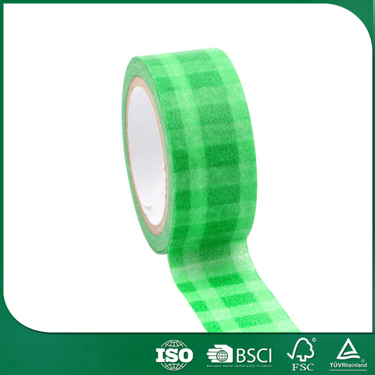 custom high quality scrapbook competive price adhesive tapes manufacturers