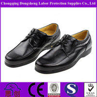 China famous design executive pakistan flat shoes for officemen