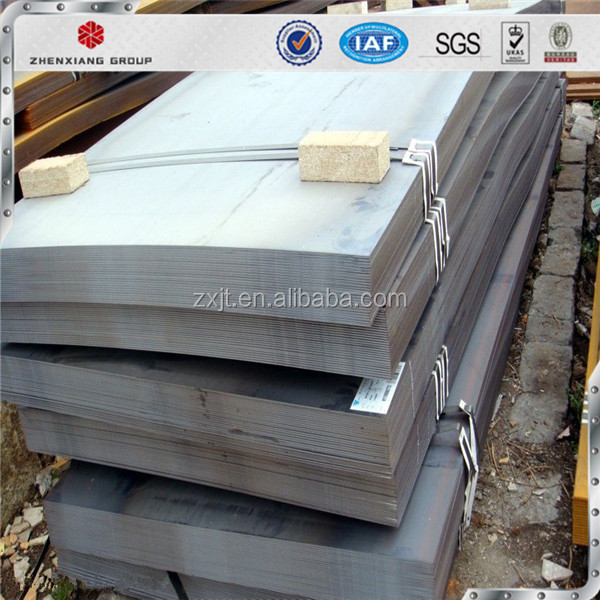 CHINA STEEL best Price AH36 ship plate/ mild steel plate for ship buliding