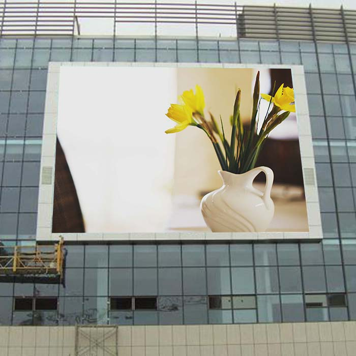 LED Outdoor P10 Led Display /alibaba express Waterproof Outdoor p10 led module