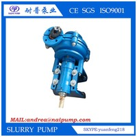 horizontal multistage centrifugal submersible pump