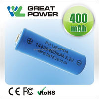 Economic useful 12v 40ah lifepo4 battery