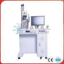 Quality hot-sale pigeon ring laser marking equipment