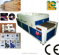 T-shirt dryer/ IR Conveyor oven IR Hot Dryer Tunnel Oven for pad printing SD5000