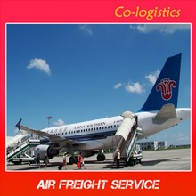 China cheap air freight rate to London by fast air --skype:Jessie-cologistics