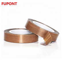 High Temperature PTFE Tape For Heat Sealer Teflons Tapes