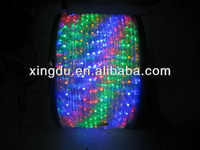 220v Mangueira Luminosa Duralight LED Rope light rgb