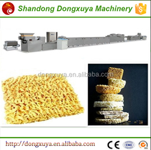 Hot Sale new products Instant Noodle factory making processed food mahcine