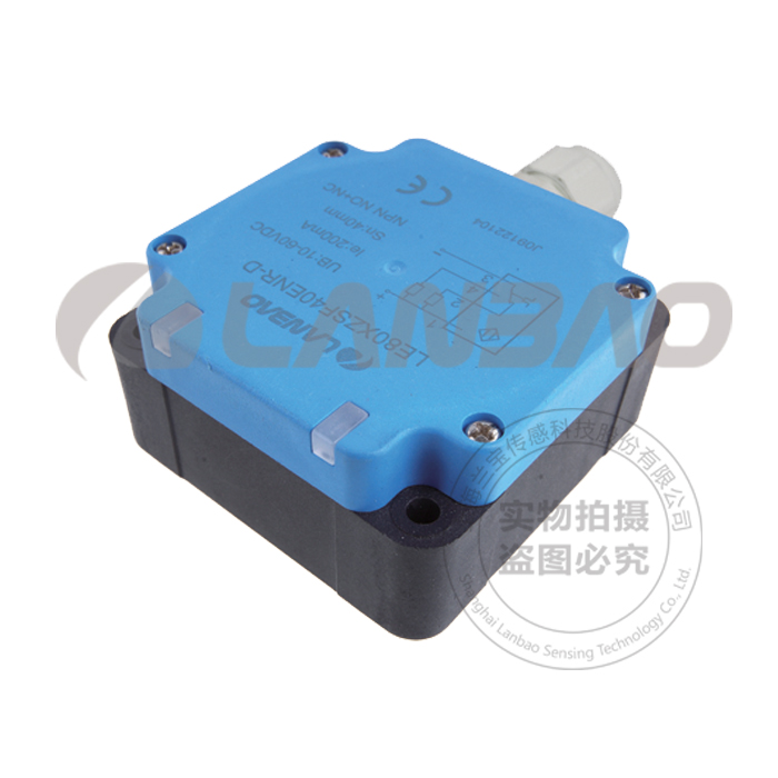 terminal connection type inductive switch proximity sensor (LE80XZSN50ATO-D AC2)