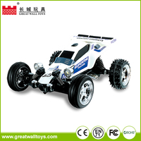 Hot!! 1:43 scale 2.4g 4wd electric rc battery cheap go karts for sale