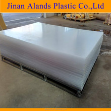 scratch resistant pmma sheet transparent acrylic board