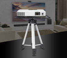 p1200 High Quality Professional Aluminum Projector Tripod Stand