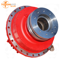 High performance price ratio Radial Piston Cam Ring hydraulic motor price hagglunds motor