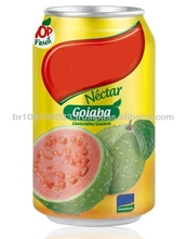 Canned Guava Juice 335ml