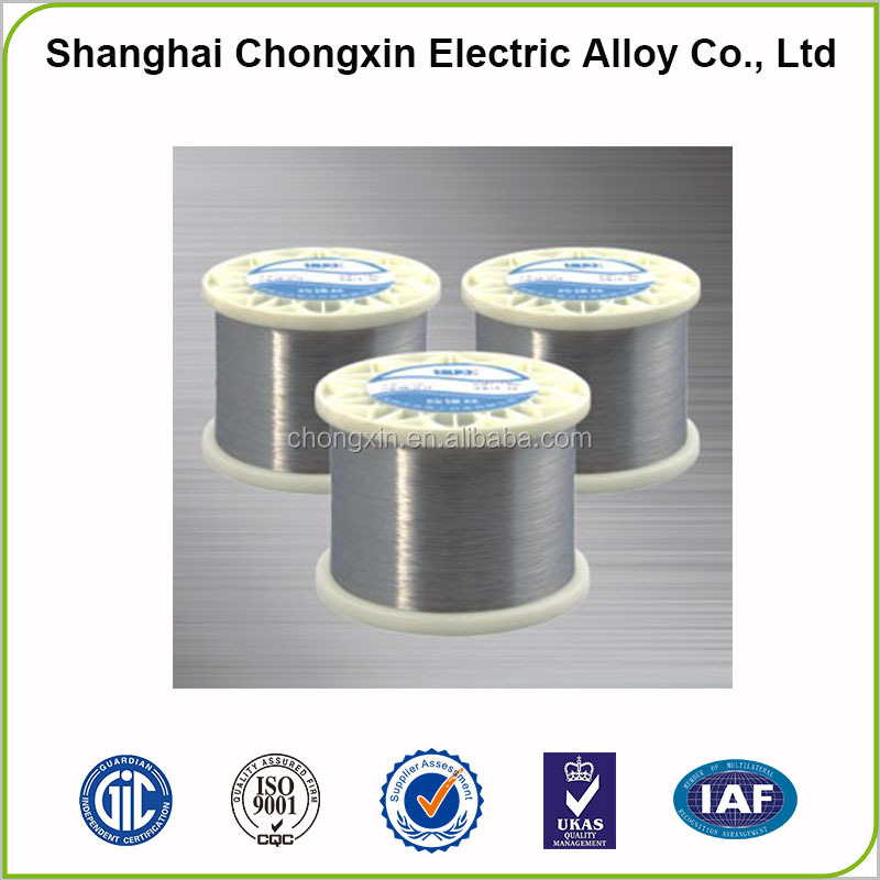 Pure High Temperature Fiberglass Braided Heat Resistant Insulation For Electric Nickel Wire 0.025 - 8mm