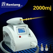 Hot sale top quality best price laser tattoo removal beauty machines , new laser for tattoo removal