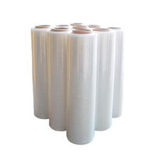China Export Plastic Shrink Stretch Wrap Film for Moving