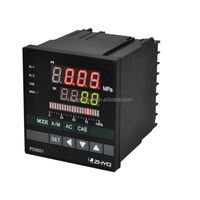 PID digital pressure controller for PLC system