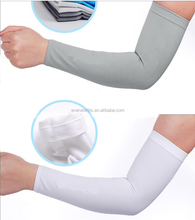 OEM high quality seamless arm compression sleeves