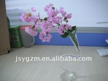 handicraft glass vases wholesale cheap