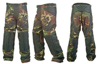 Best Quality paintball trousers