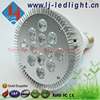 Seeds LED Grow Light Bulb 12W Red 8 pcs + Blue 4 pcs with E27 Socket Lamp LED Light Bloom Fruiting Veg. Grow