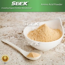 soybeans Amino Acid