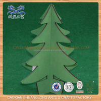 new cheap wholesale laser cut wooden decoration