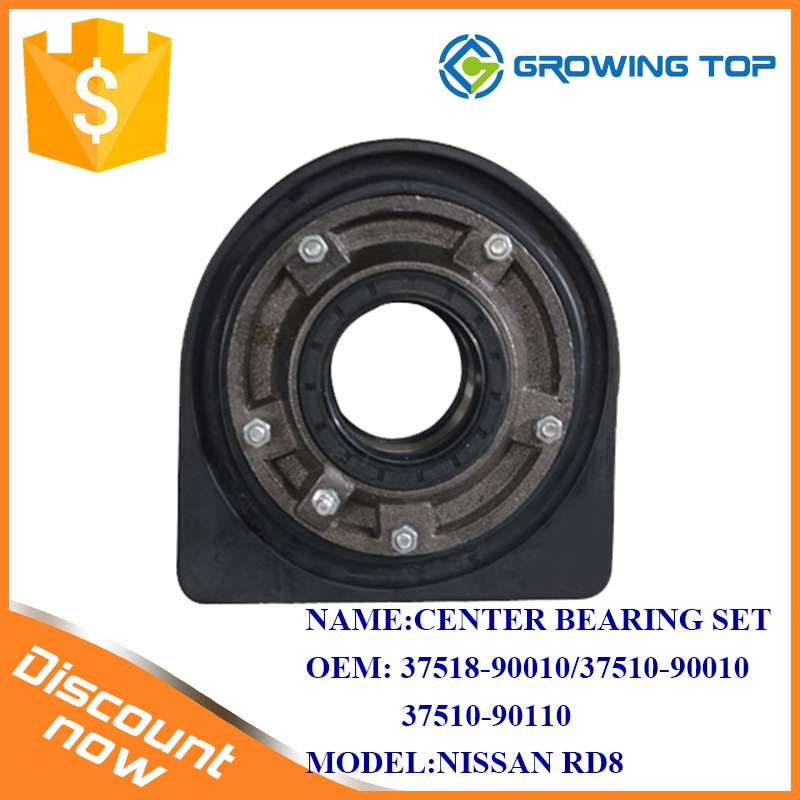 Supplier 37518-90010 Center Shaft Bearing Set with good quality
