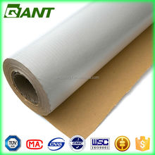 acoustic white PP thermal insulation material