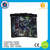 custom high quality printing rubber adult gaming mouse pad