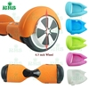 2016 new mini hoverboard protector, 2 wheel powered self balancing scooter silicone cover,cheap scooter silicone case for sale