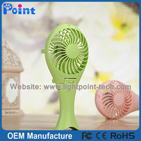 Home Appliances Portable Handheld Usb Fan