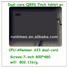 touch panel tablet pc
