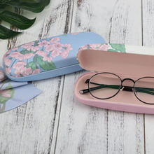 Fashionable unique eyeglass cases