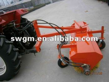 schnee kehrmaschine f r traktor buy product on. Black Bedroom Furniture Sets. Home Design Ideas