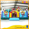 China Inflatable Castle Entertainment Equipment Kids