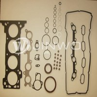 1NZ/2NZ full gasket set,cylinder head gasket kit