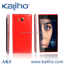 1.3GHZ Quad-Core High Quality Chinese Mobile Phone Brands