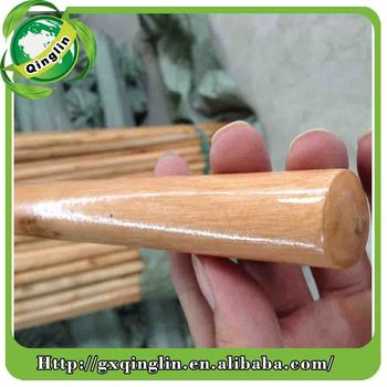 Eucalyptus solid wood lsticks export from china