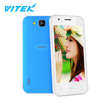 VITEK Cheap 4inch Alibaba Wholesale New Products OEM Factory 3G Active Dual Sim Card Home Phone, Mobile Phone Android 4G LTE