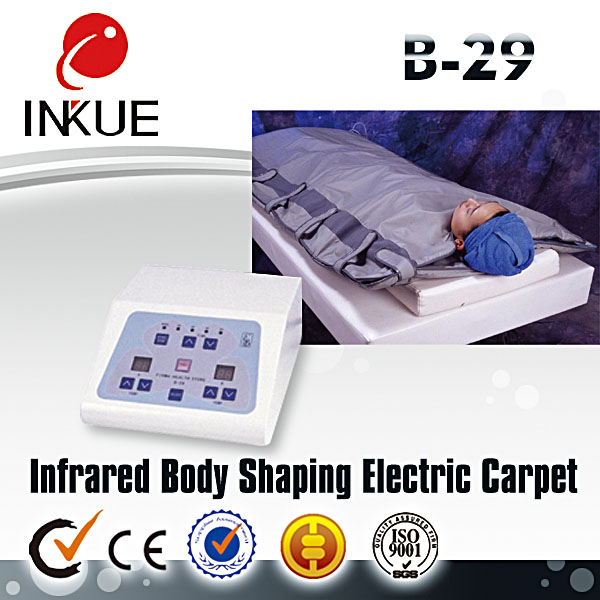 B-29 hot sale lose weight instruments infrared sauna balnket distribution opportunity